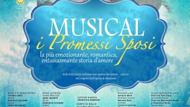 "Photo of Teatro Polifunzionale, nel weekend ""I Promessi Sposi"""