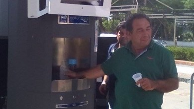 Photo of Serrara e il monitoraggio delle case dell'acqua