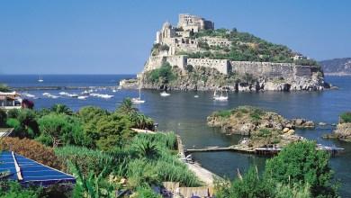 """Photo of """"Per salvare il turismo Ischia deve trovare la sua identità"""""""