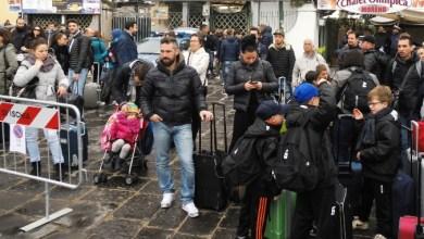 Photo of Il bilancio: una Pasquetta bagnata e… fortunata
