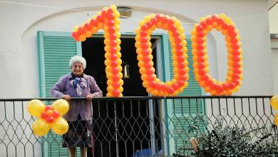 Photo of I primi 100 anni di Giuseppina
