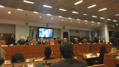 Photo of La Di Scala: giusto intitolare la sala del consiglio regionale a Siani