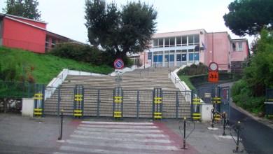 Photo of Infiltrazioni d'acqua, off limits la scuola di Cartaromana