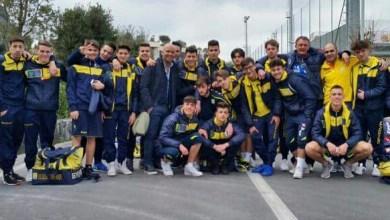 Photo of Allievi Nazionali, tre punti d'oro in Sicilia