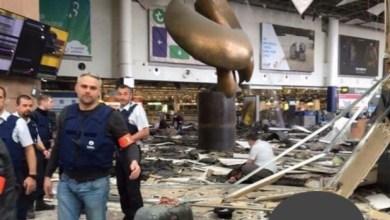 Photo of Ansia e paura per gli ischitani a Bruxelles, le testimonianze dopo l'attentato