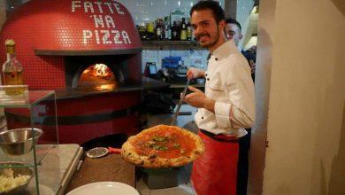 """Photo of La pizza da """"Oscar"""" parla ischitano"""