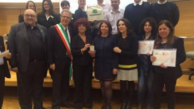 """Photo of Concorso """"Sulle vie della parità"""", il 'C. Mennella' vince il primo premio"""