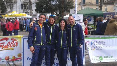 Photo of Atletica, a Salerno applausi per i Forti e Veloci