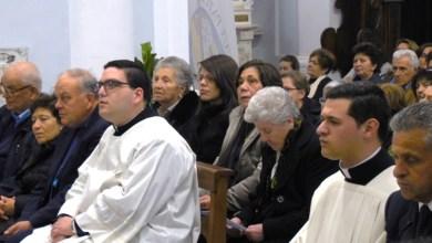 Photo of Verso il sacerdozio, Ischia in festa per Marco e Antonio