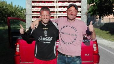 Photo of Maurizio Lauro, l'ex calciatore con la passione per le fragole