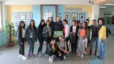 "Photo of ""Surviving is not living"", progetto eTwinning al M.A.T del ""C. Mennella"""