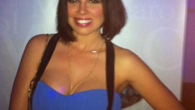 Photo of Ilaria Vitagliano, il bikini e l'estate ischitana a tutto colore