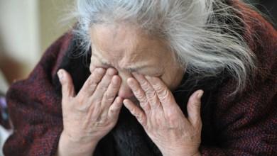 Photo of Estorceva denaro alla nonna, in manette Vincenzo Ladinetti