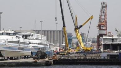 Photo of Finanziamenti al porto di Napoli la Commissione Ue apre l'inchiesta