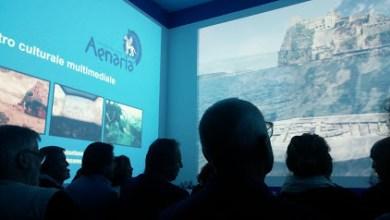 Photo of Navigando verso Aenaria, l'isola riscopre l'importanza del turismo culturale