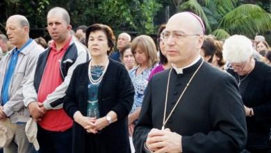 Photo of I bambini della Mandra offrono a Sant'Antonio il giglio del loro candore