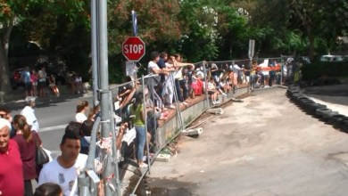 Photo of Spettacolari gare di Go Kart nel Comune di Ischia