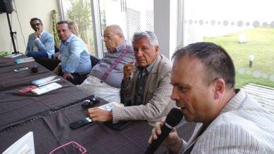 """Photo of """"Il campione, Scampia, una città"""" l'evento sabato scorso al Marina 10"""