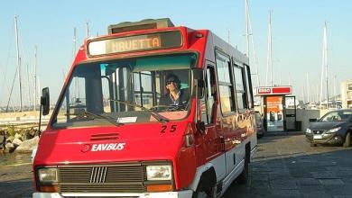 Photo of Procida, biglietti bus gratuiti per i residenti