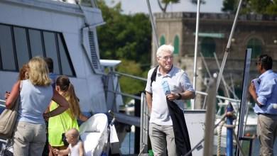 Photo of Si scrive Ischia, si legge Hollywood: sbarca anche il mito Richard Gere