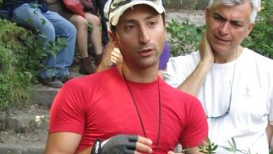"Photo of Francesco Mattera: ""I segreti di un trekking più sicuro"""