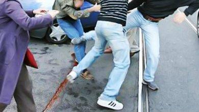 Photo of Mazzate di Ferragosto, violenta lite ai Maronti