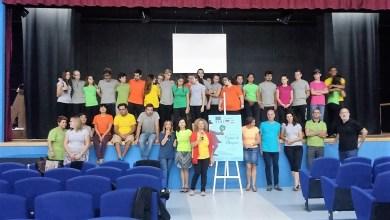 Photo of Erasmus Plus, un'esperienza di teatro e multiculturalità per il liceo di Ischia