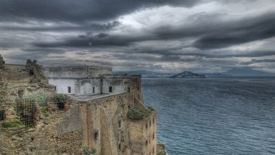 "Photo of ""Il carcere di Procida: memoria e sofferenza"""