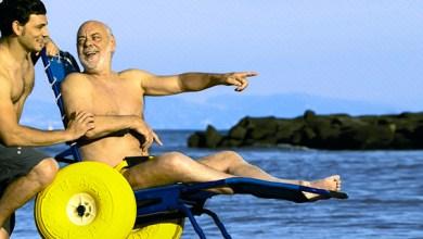 Photo of Spiaggia e sedia job d'a…mare: l'iniziativa per un'isola accessibile a tutti