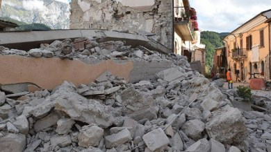Photo of Sisma,  si rilancia l'idea del sensore di allerta terremoto