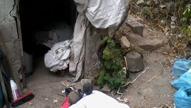 Photo of «Senza acqua, luce, ed in una baracca di lamiere: ecco come vivo a Serrara Fontana»
