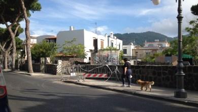 Photo of Via Antonio Sogliuzzo, scatta il senso unico