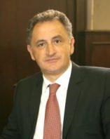 FOTO 1 - Il sindaco d'Ischia, Giosi Ferrandino