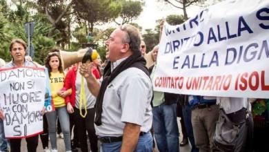 Photo of Luciano Venia: «Bisogna lottare per salvare la vita dei cittadini»