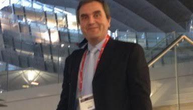 Photo of Che riconoscimento per Pietro Buono!