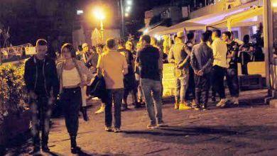 Photo of Terribile incidente a Casamicciola, le foto