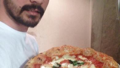 Photo of La pizza napoletana protagonista in Francia con Giacomo Guido