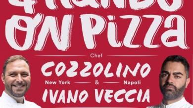 Photo of Ischia vola a New York con la pizza di Ivano Veccia