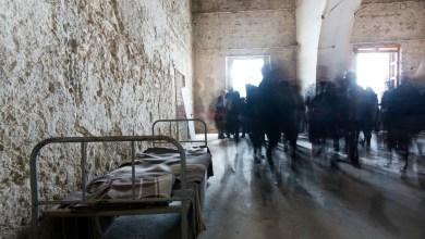 Photo of L'ex carcere riapre ai procidani, la storia di palazzo D'Avalos ritorna protagonista