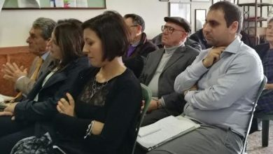 """Photo of Procida, incontro per il """"Si'"""" al referendum"""