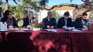Photo of Isole, Franceschini firma il contratto di sviluppo per i beni culturali e il turismo