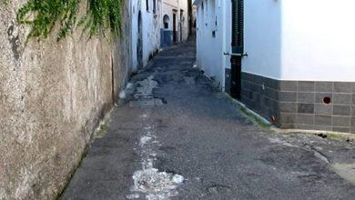 Photo of Via Casa Di Maio cade a pezzi, ma l'omertà dei foriani la fa da padrone