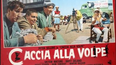 """Photo of All'Ibsen si proietta """"Caccia alla volpe"""", girato mezzo secolo fa ad Ischia"""