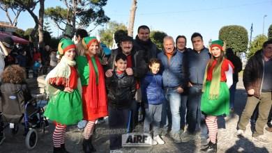 Photo of Casamicciola scarta il suo regalo di Natale: che bella la fontana di piazza Marina!
