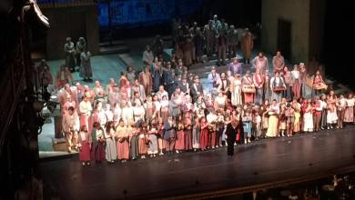 Photo of Il debutto del giovane Christian Buono al teatro San Carlo di Napoli