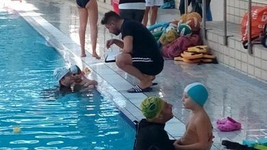 Photo of Arrivano a Ischia le  terapie multisistemiche in acqua con l'associazione genitori autismo
