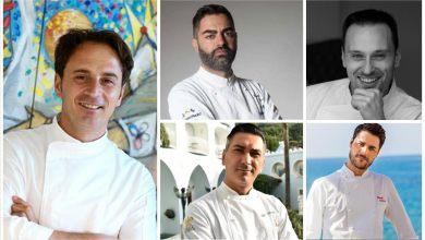 Photo of Assaggi d'autore, oggi Ischia Ponte si anima con gli chef stellati