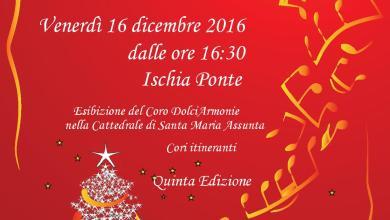 Photo of Natale a Ischia, gli eventi del weekend