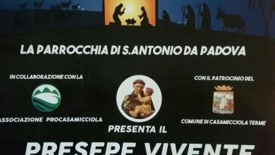 Photo of Presepe vivente e Mariano Bruno, il super mercoledì di Casamicciola