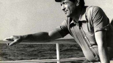 """Photo of Lutto Mattera, Forio dice addio al suo """"capitano"""""""